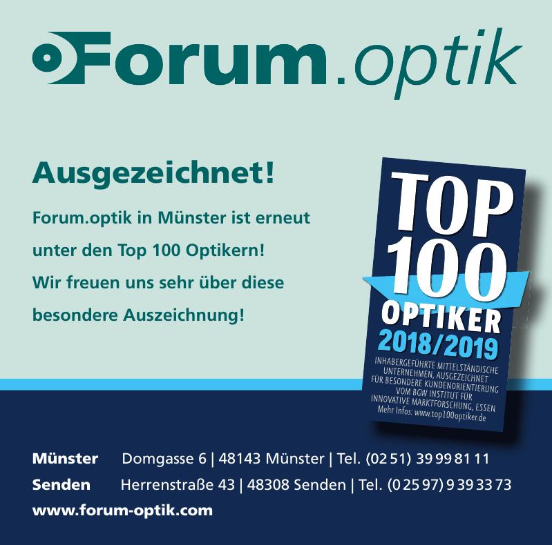 Forum Optik