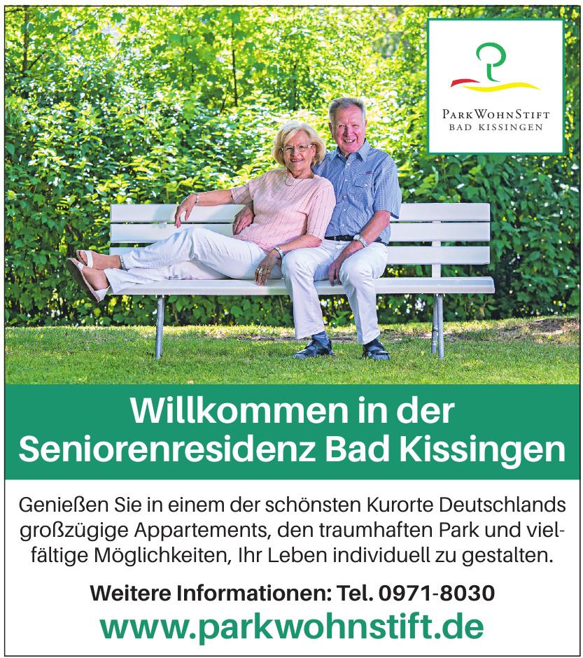 Seniorenresidenz Bad Kissingen