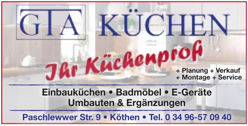 GTA Küchen