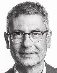 Pascal Hollenstein Leiter Publizistik CH Media pascal.hollenstein@chmedia.ch