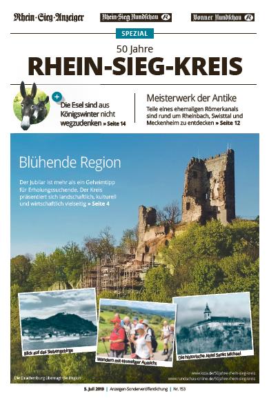 50 Jahre Rhein-Sieg-Kreis