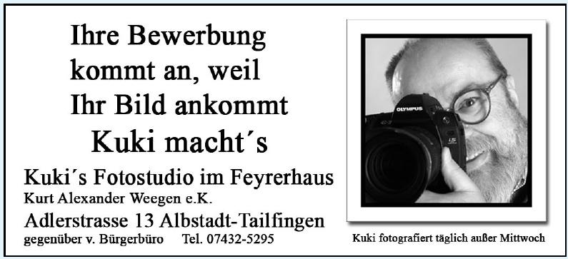 Kurt Alexander Weegen e.K.