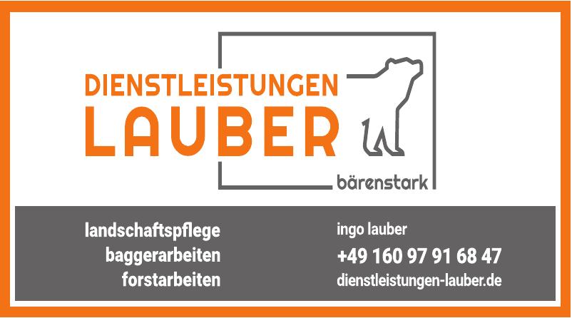 Dienstleitungen Lauber