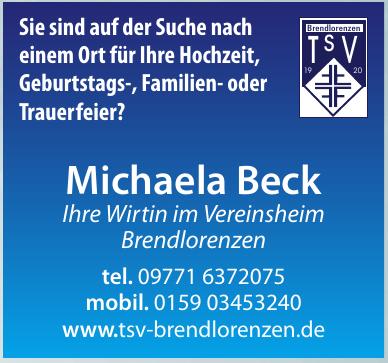 TSV Brendlorenzen