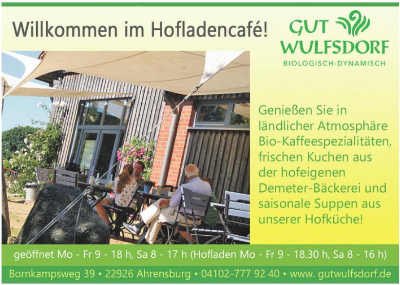 Gut Wulfsdorf
