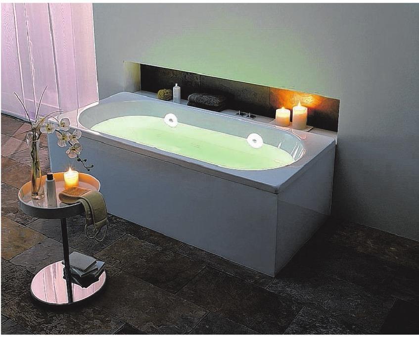 Einrichtungstrends für Hechingen: Badezimmer zum Wohlfühlen