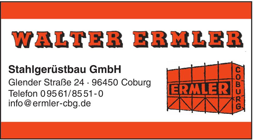 Stahlgerüstbau GmbH