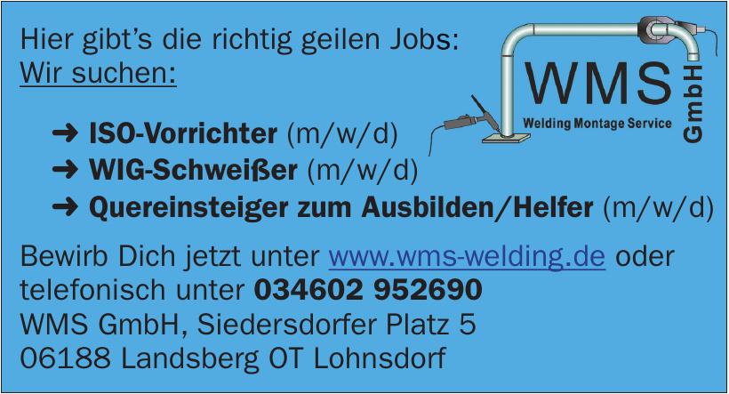 WMS GmbH