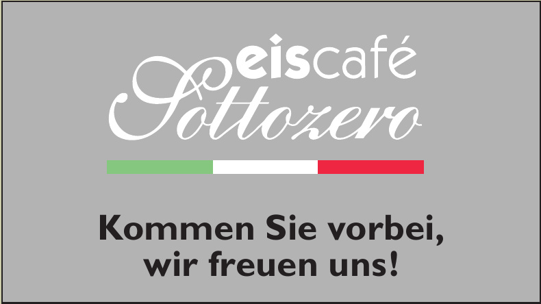 Eiscafé Sottozero