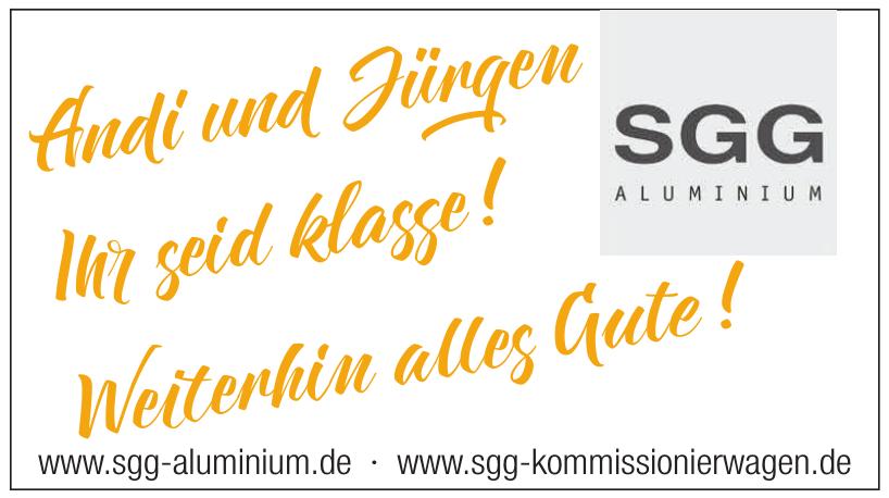 SGG Aluminium