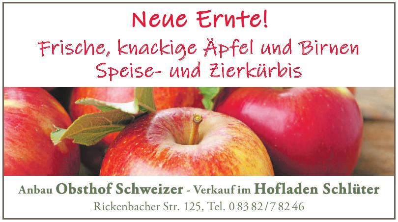 Obsthof Schweizer