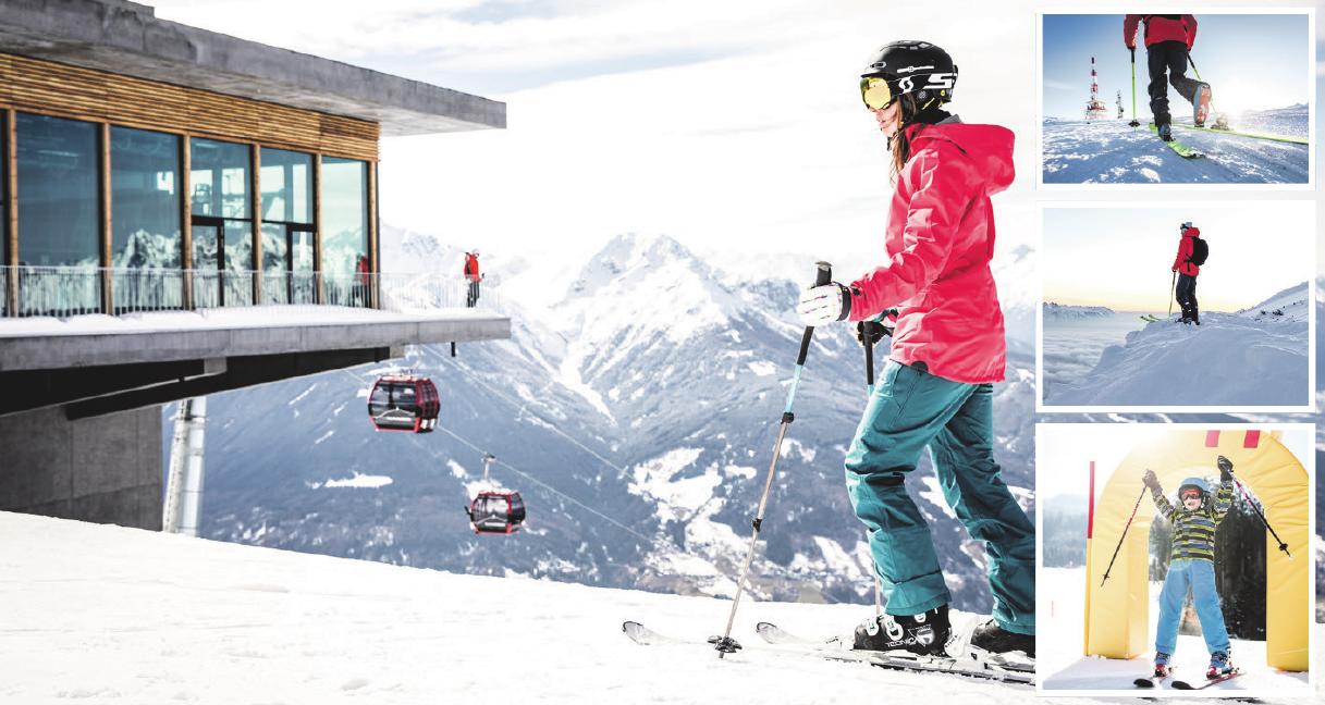 Urlaub in der Region Innsbruck Image 2