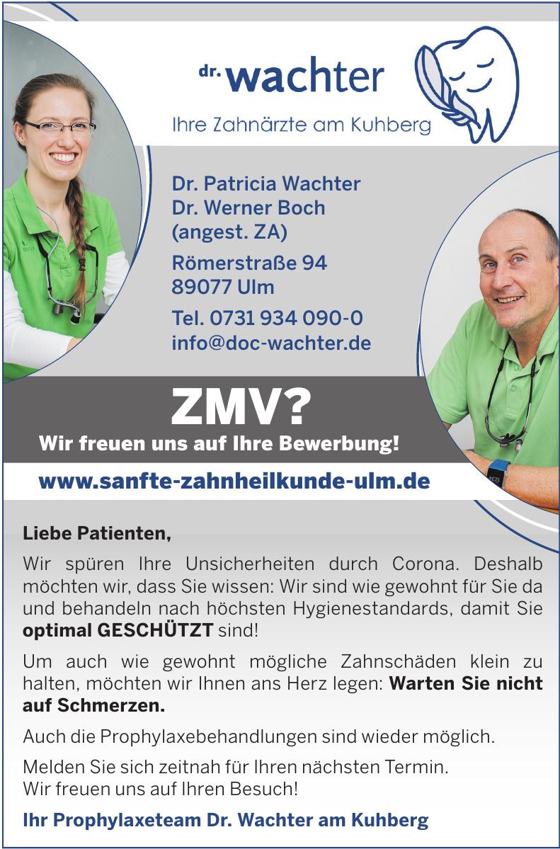Zahnarztpraxis Dr. Wachter