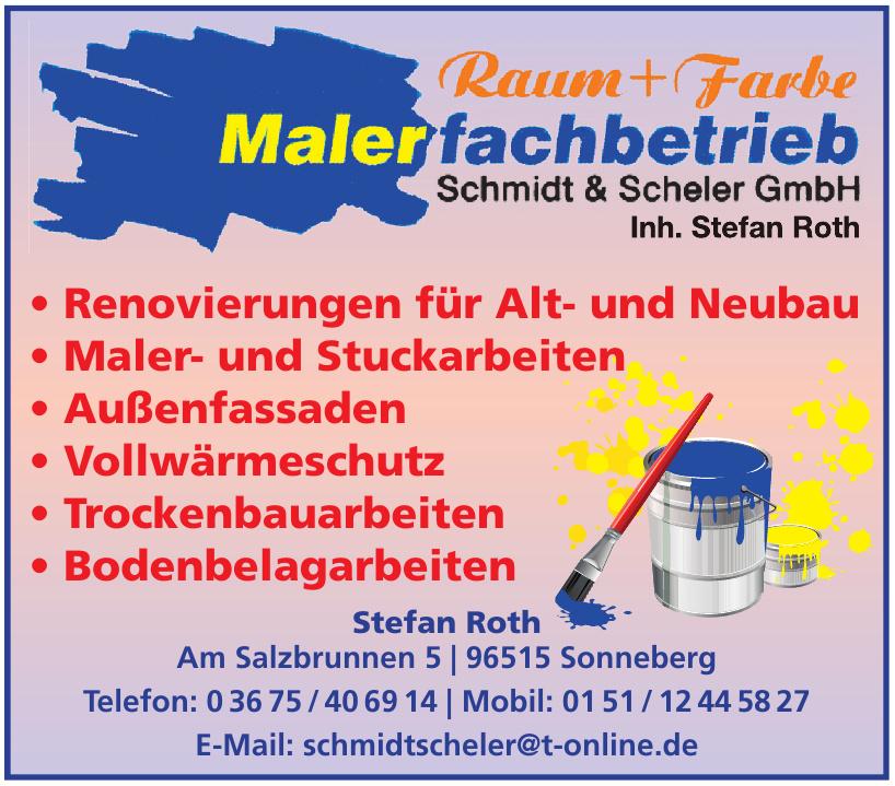 Schmidt & Scheler GmbH