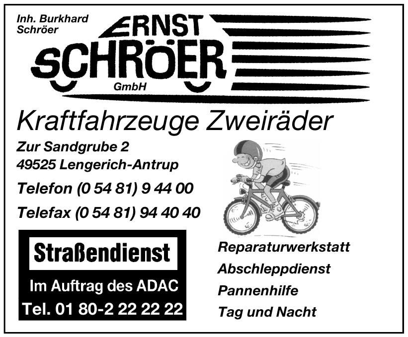 Ernst Schröer GmbH