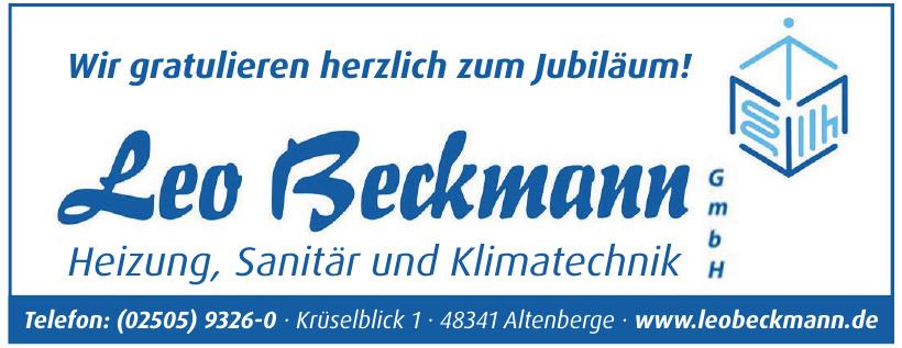 Leo Beckmann GmbH