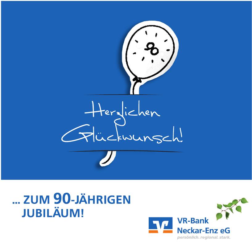 VR-Bank Neckar-Enz eG