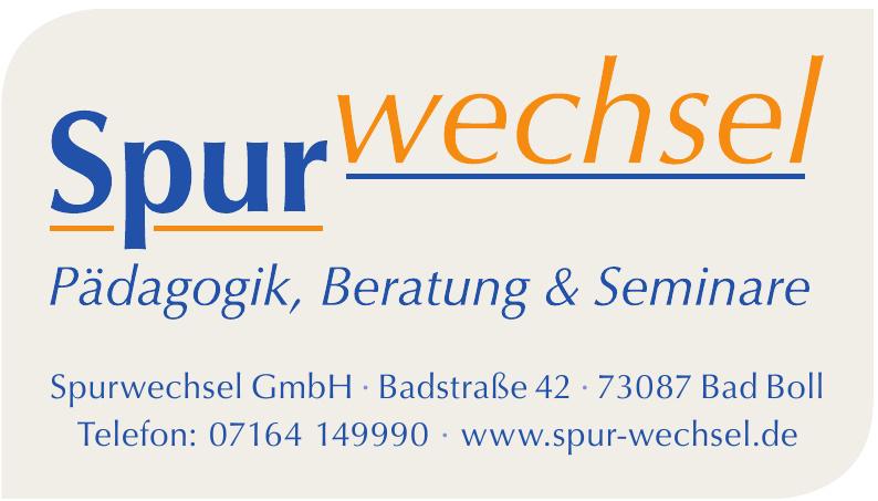 Spurwechsel GmbH