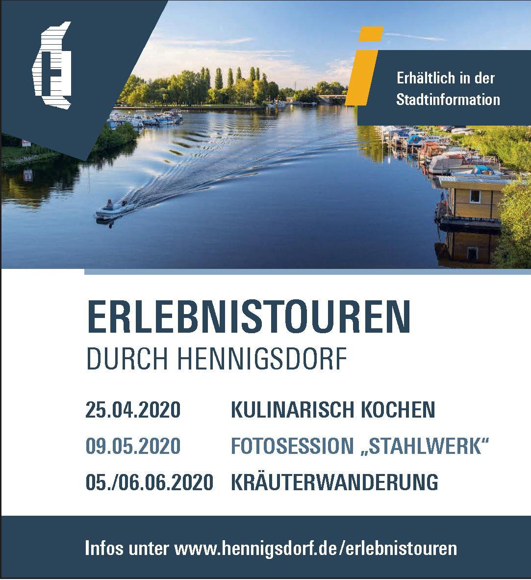 Stadt Hennigsdorf