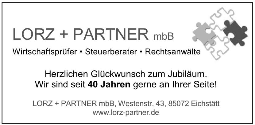 Lorz + Partner mbB