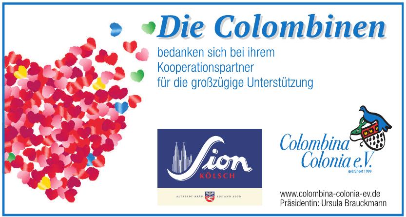 Colombina Colonia e. V.