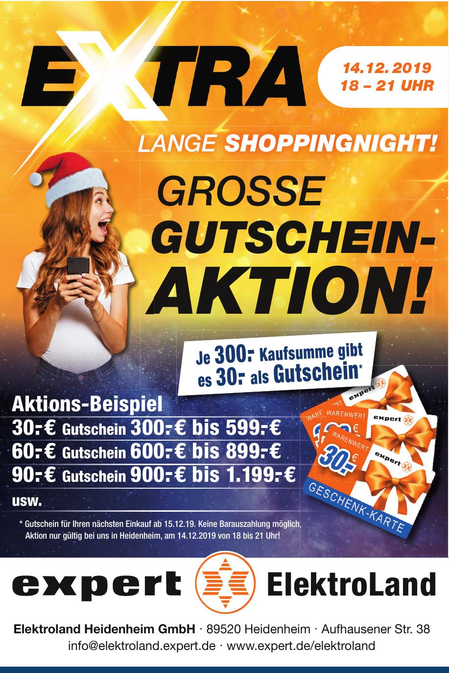 Elektroland Heidenheim GmbH