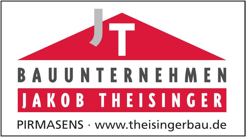 Jakob Theisinger GmbH & Co.