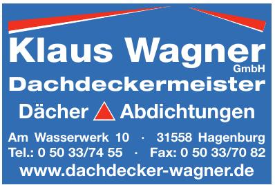 Klaus Wagner GmbH