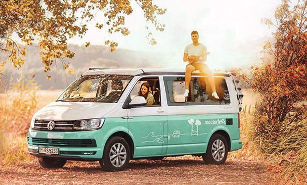 Fotos: roadsurfer.com