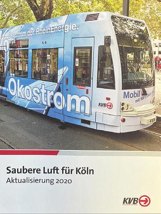 Carports und Ladeinfrastruktur auf dem Betriebshof Nord der KVB in Niehl dienen dem nachhaltigen Technologiewandel Image 2