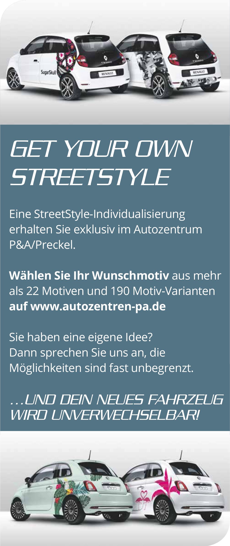 Autozentrum P&A GmbH/Preckel