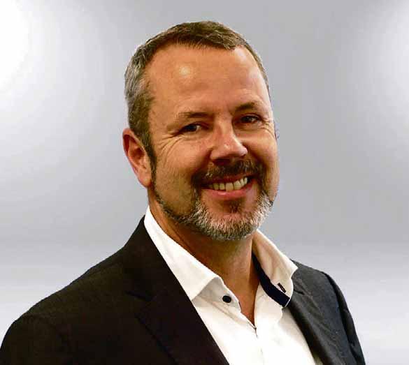 Thomas Klatte ist Leiter Produktmanagement. Foto: MGM