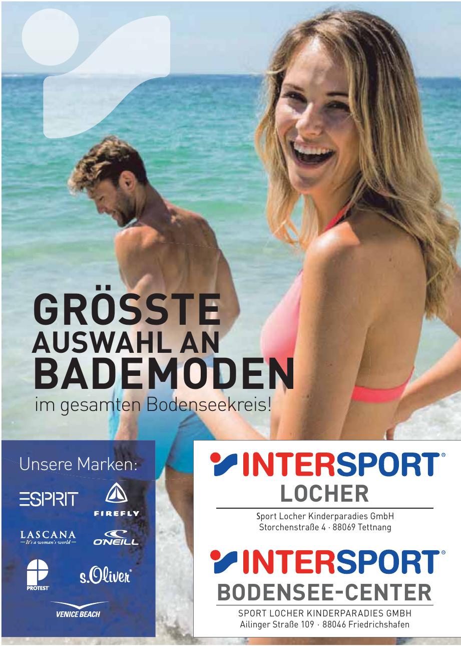 Sport Locher Kinderparadies GmbH