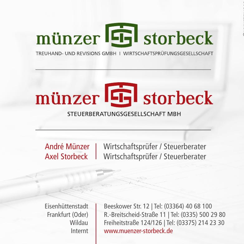 Münzer Storbeck