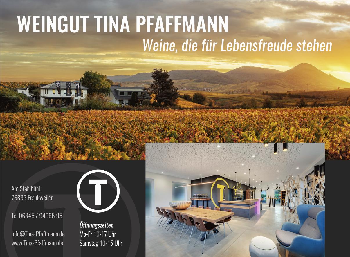Weinhaus Tina Pfaffmann GmbH