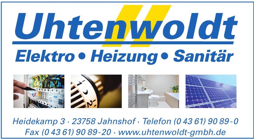 Uhtenwoldt