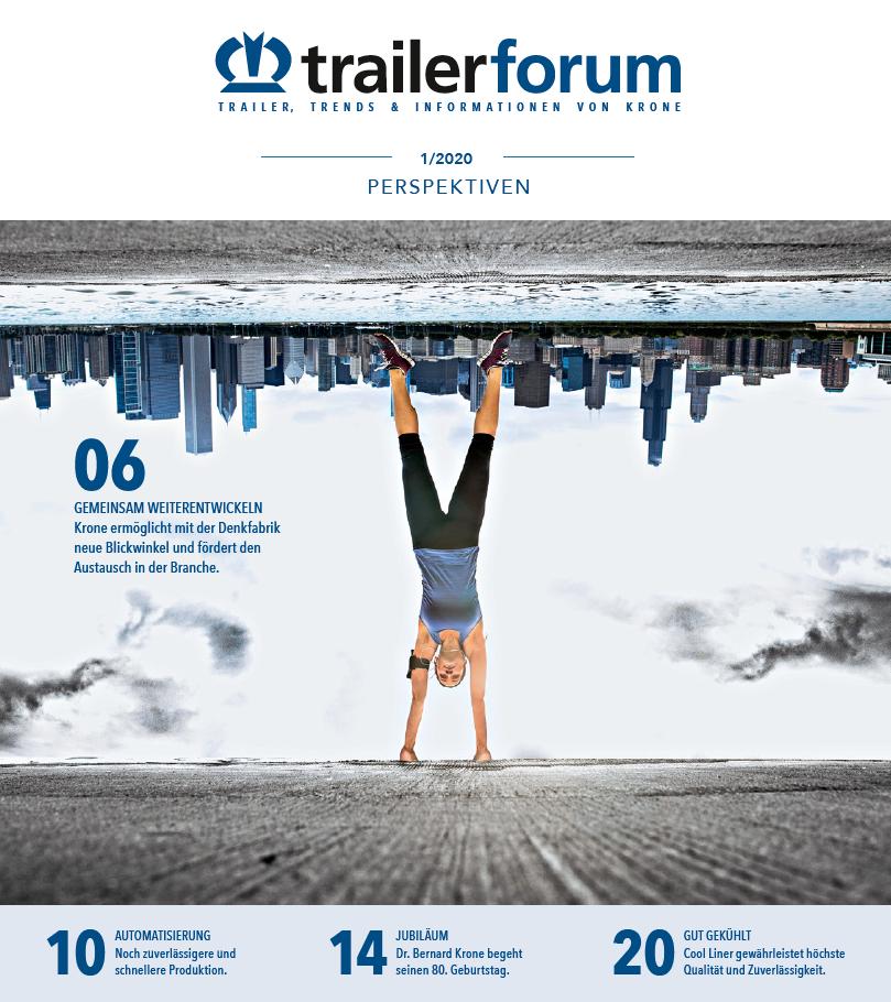 TrailerForum 1/2020