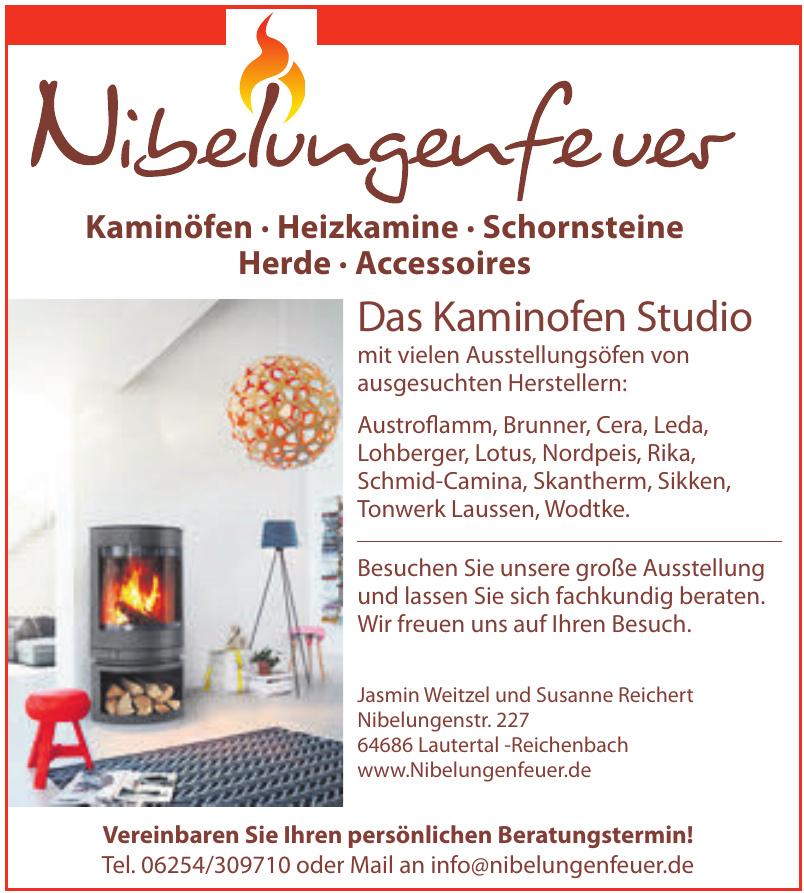 Nibelungenfeuer