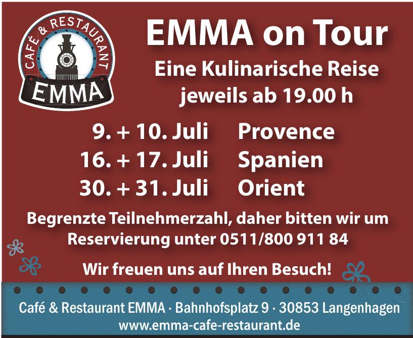 Café & Restaurant EMMA