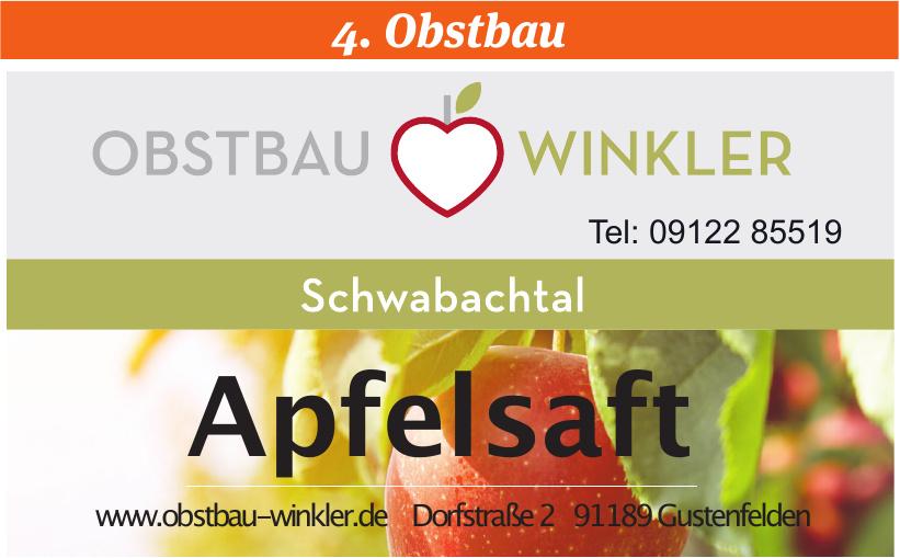 Obstbau Winkler GmbH