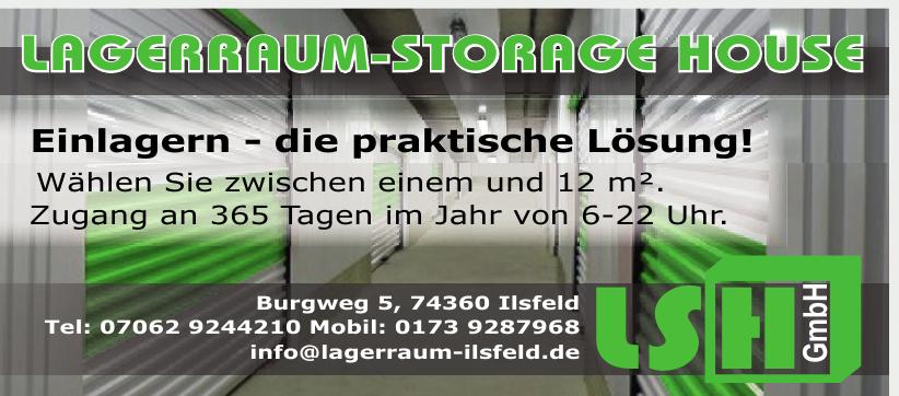 LSH GmbH