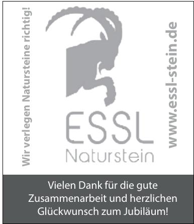 Essl Naturstein