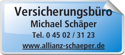 Versicherungsbüro Michael Schäper