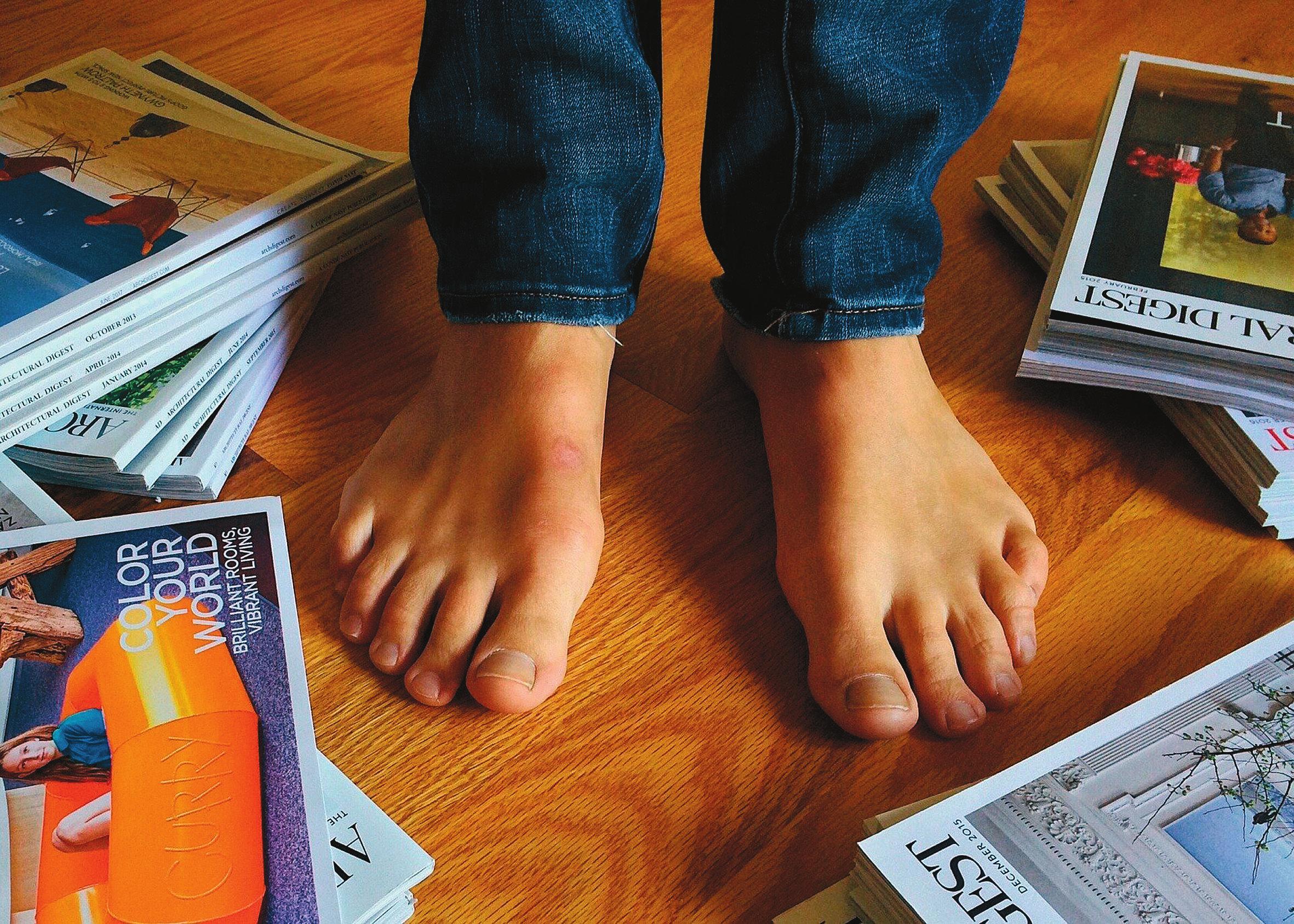 Fußbodenheizungen sind energieeffizient und geben den Wohnräumen mehr Stellmöglichkeiten. Foto: Pixabay