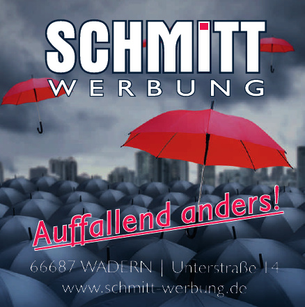 Schmitt Werbung