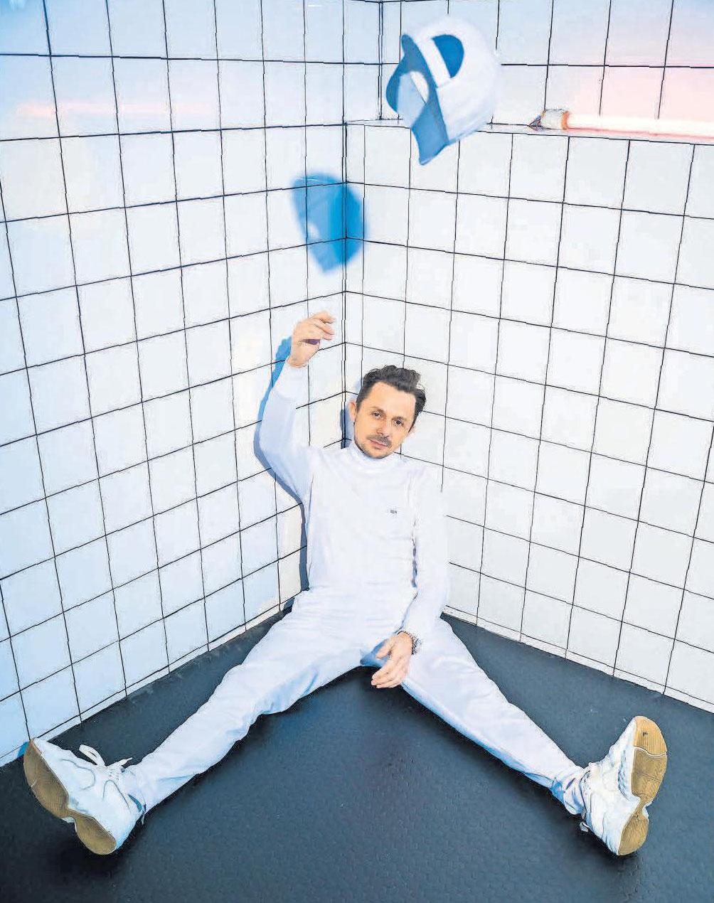Martin Solveig ist ein Meister seines Fachs und wird von der internationalen Partyszene euphorisch gefeiert. Foto: felipebps@gmail.com
