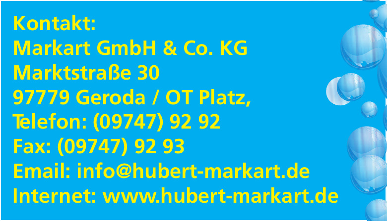 Markart GmbH & Co. KG