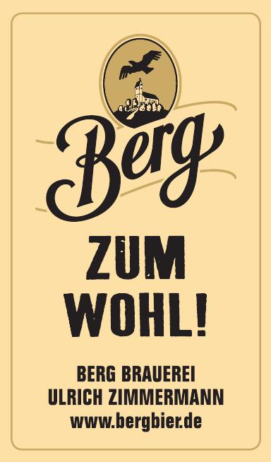 Berg Bier