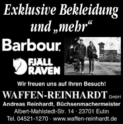 Waffen-Reinhardt GmbH