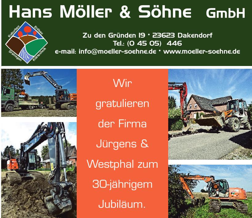 Hans Möller & Söhne GmbH